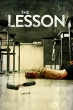 The Lesson Plakat